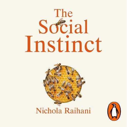 The Social Instinct cover art
