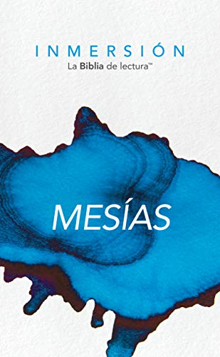 Inmersión: Mesías (Inmersión: La Biblia de lectura)