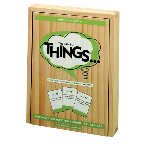 PlayMonster The Game of Things…