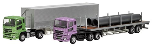TomyTEC 974871 Camion Kit B modèle Kit