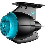 Festnight Motor Electrico Especial para Kayak o Tablas de Sup,con Brazalete Impermeable,240 W
