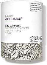 Advanced Nutrition Programme Skin Accumax 120