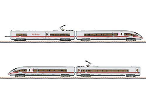 Märklin 88715 Z Triebzug Ice 3 BR 406 der DB AG