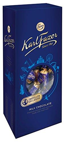 Fazer - Milk Cholocate Box Milchschokolade-Pralinen - 420g