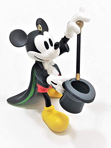 Price comparison product image Hallmark Keepsake Ornament Magician Mickey 1st in Mickey's Movie Masterpiece Series 2012