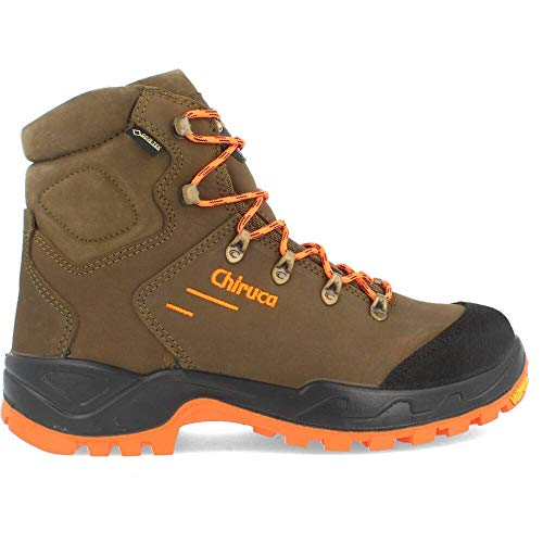 CHIRUCA Game Force HI Vis 38 Gore-Tex (43 EU, Verde)