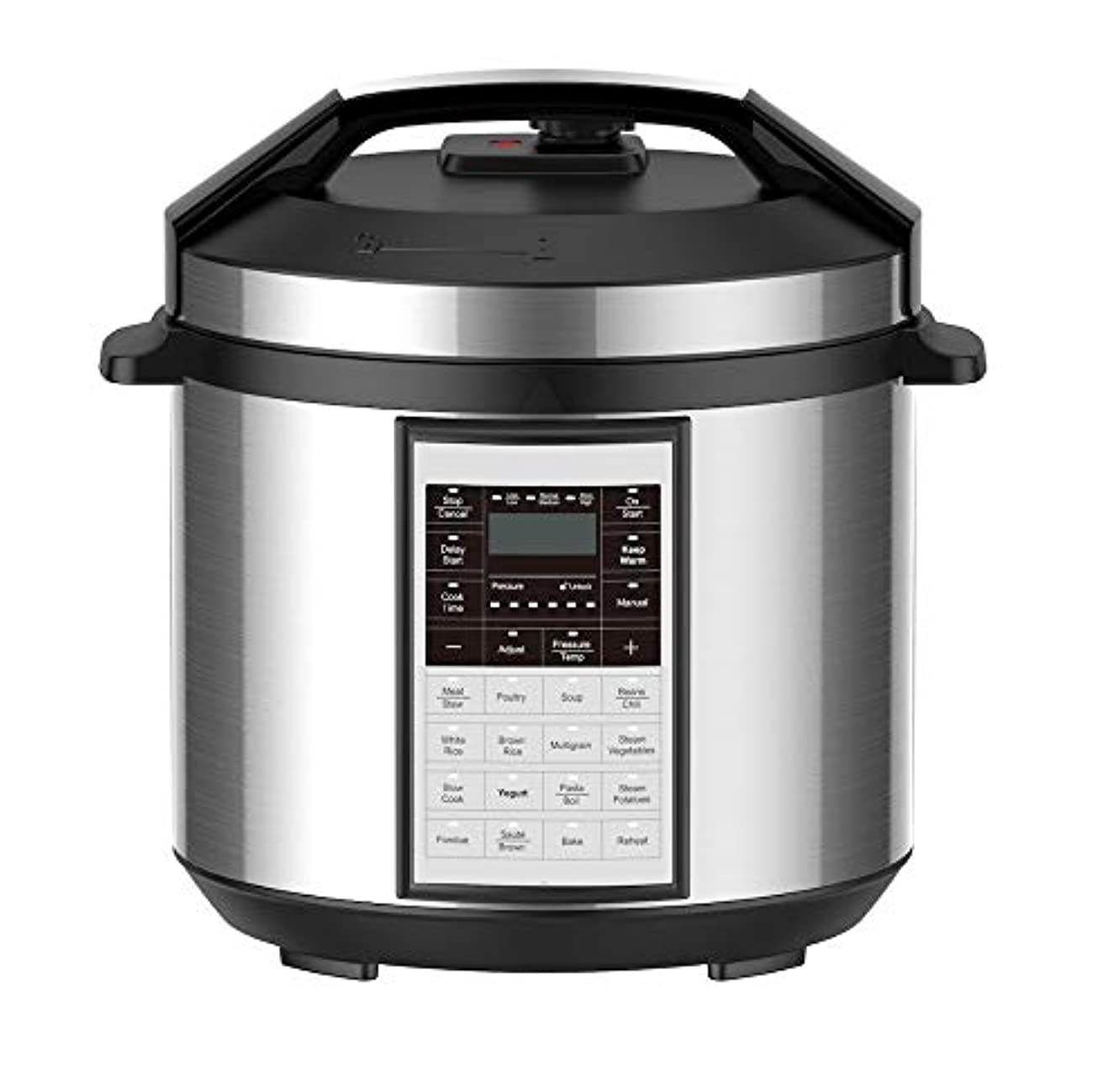 Electric pressure MBail cooker stainless steel