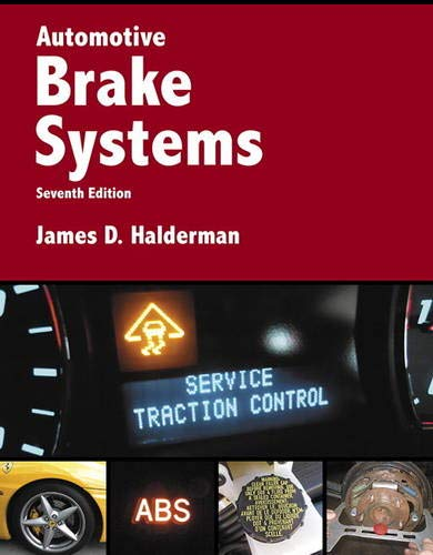 Automotive Brake Systems (Automo...