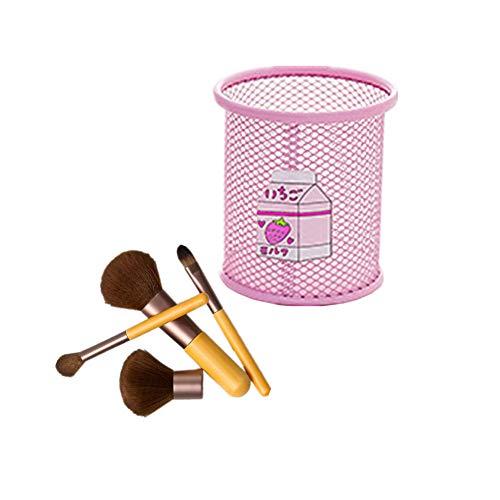 MEISISLEY Cajas para Maquillaje Organizador brochas Maquillaje Hacer de Almacenamiento Organizador de Almacenamiento Cuidado de la Piel Organizador a