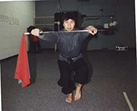 Broadsword Kung Fu Forms