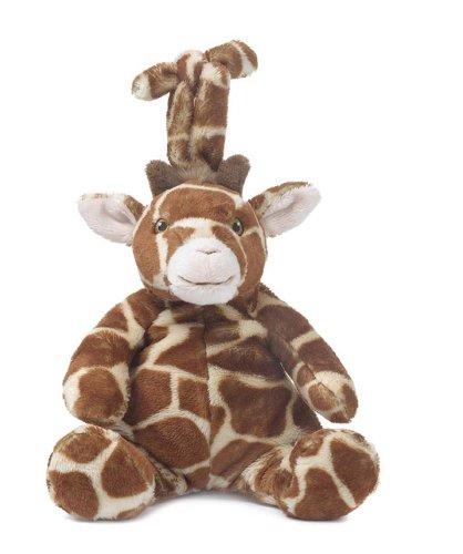 WWF00219 - Universal Trends - WWF Junior Giraffe Spieluhr 18 cm