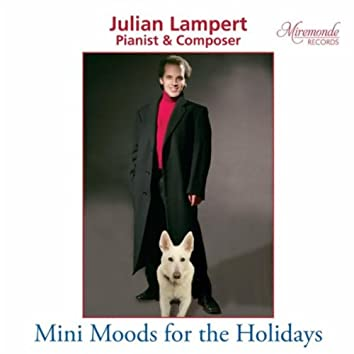 Mini Moods for the Holidays