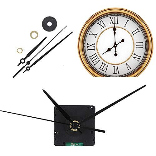 Kit de Motor de Movimiento de Reloj, Accesorio de Metal de Reloj...