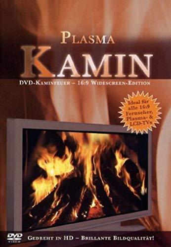 Plasma Kamin, Vol. 1
