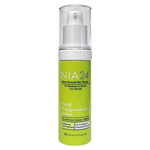 NIA24 Depigmentation Spot Repair