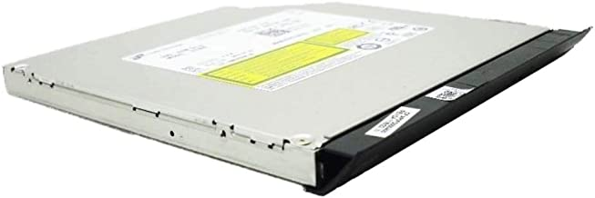 Dell Latitude E6420 E6430 E6430s E6320 E6330 DVD-RW Drive w/Faceplate & caddy