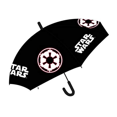 Paraguas de plástico Star Wars