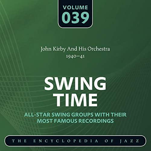 John Kirby and His Orchestra & John Kirby & His Orchestra