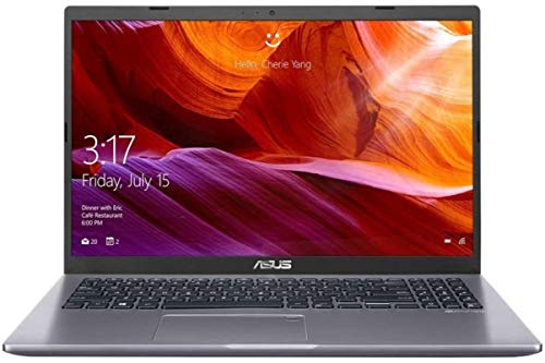 "ASUS Notebook X509MA Display 15.6"" HD, Intel Celeron N4020, 2 Core fino a 2,8 Ghz, DDR4 4GB RAM, 256 GB SSD, W10 Professional, 2x USB 3.1 Gen 1, 2x USB 2.0, 1x HDMI, 1x AUX, Open Office."