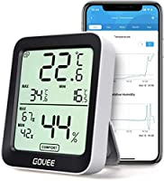 Govee Termometer Hygrometer