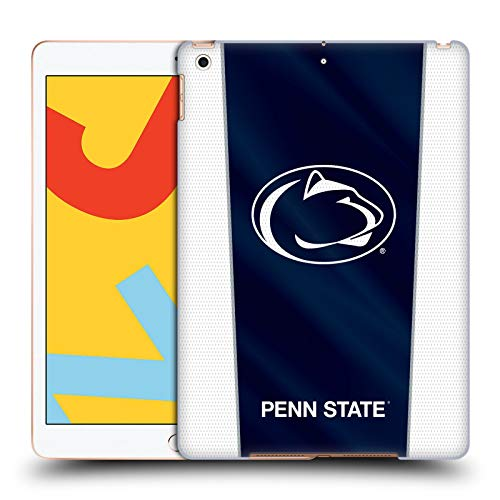 Head Case Designs Officially Licensed Pennsylvania State University PSU Banner Hard Back Case Compatible with Apple iPad 10.2 (2019)/(2020)