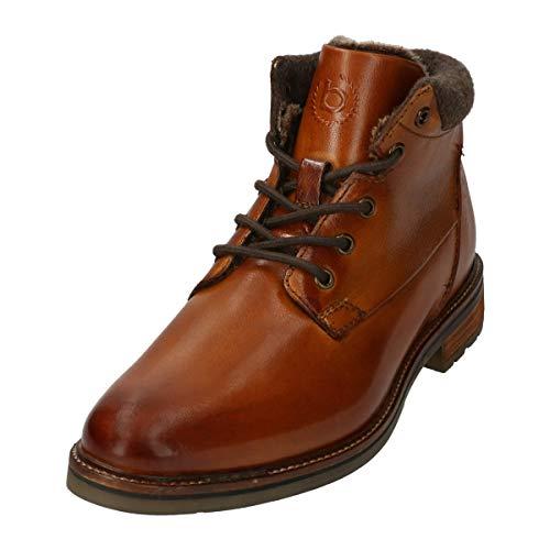 bugatti Herren 311826502100 Klassische Stiefel Kurzschaft Stiefel (44 EU)