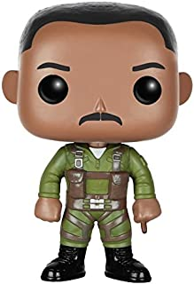 Funko POP Movies: Independence Day - Steve Hiller Action Figure