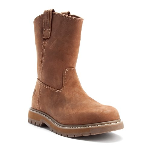 Muck Wellie Classic Men's Boot, Brown, Size 8 M US