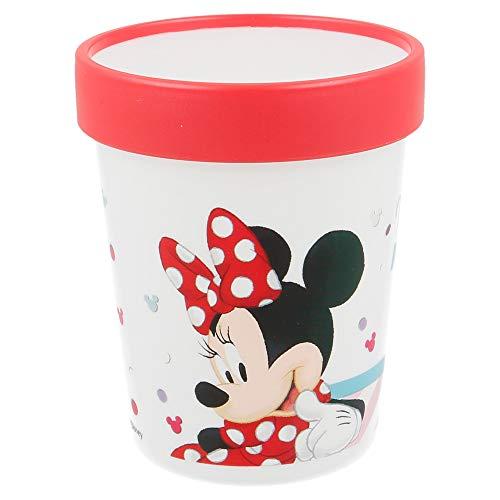 Stor Vaso Premium Bicolor 250 ML | Minnie Mouse - Disney -...