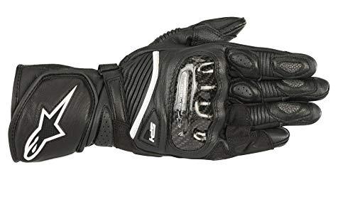 Gants Moto Alpinestars Stella SP-1 V2 Gloves Black, Noir, XL