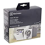 Electrolux Clean and Care Box, Decalcificante e sgrassante, 12 bustina