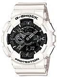 [カシオ] CASIO 腕時計カシオ【G-SHOCK】ホワイト&ブラックシリーズ GA-110GW-7A(GA-110GW-7AJF同型) [逆輸入品]