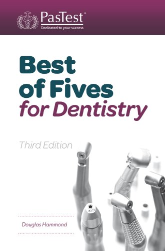 Best of Fives for Dentistry, Third Edition - Kindle edition by ...