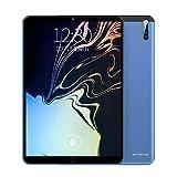 tablet Android PC PC de 10 Pulgadas Pantalla HD Cámara de 3 Orificios Rendimiento rápido Batería de Gran Capacidad Altavoz estéreo PC Inteligente