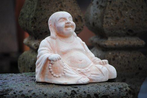 Buddhastatue,