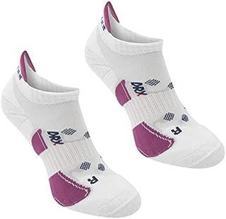 Karrimor Womens 2 Pack Running Socks