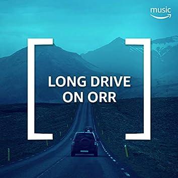Long Drive on ORR