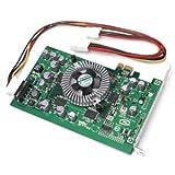 Video Card Fits Dell Nvidia PhysX Ageia 128MB GDDR3 SDRAM PCIe x1 Video Accelerator Card W056C 0W056C Full Height Card W/ 4-Pin Molex Power Cord