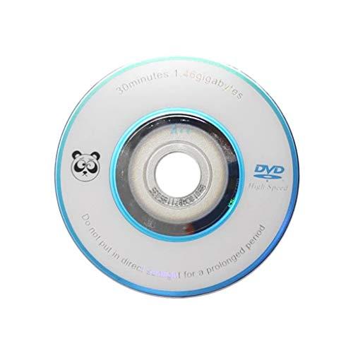 WOWOWO SD2SP2 Adapter Ersatz Swiss Boot Disc Mini DVD für Nintend Game Cube NGC NT