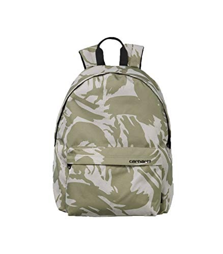 Carhartt - Mochila Payton Backpack - I025412 02Y.90.06 - Verde, U, One Size