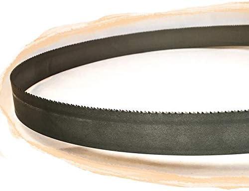 15-1 San Francisco Mall 1 Daily bargain sale 8 x .035 12 M42 Saw Pcs Bi-metal Band Blade