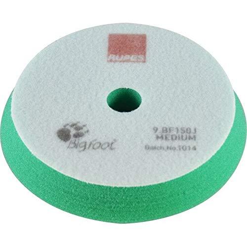 Rupes Esponja Pulidora Verde Medio 130/150