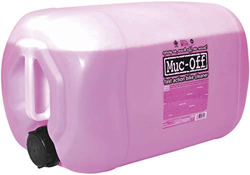 Muc-Off Grifo incluido 25 Lbike Cleaner 25L 906Us Nuevo