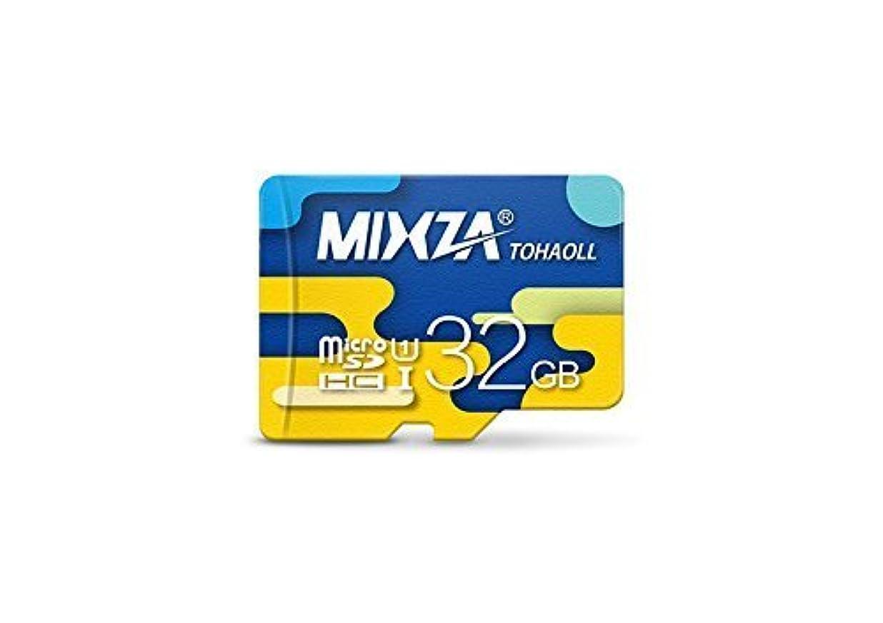 約束する消毒する高度MIXZA のパフォーマンスグレードMotorola RAZR D3 MicroSDHCカードは、Pro-Speed、Heat & Cold Resistant、一生使えるように作られています。 (UHS-I/3.0/80MB/s)