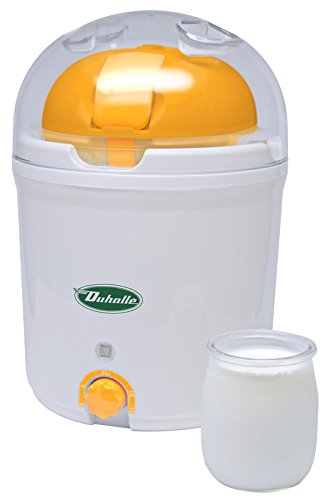 Figuine 10097para yogurtera con temporizador 230V 1l