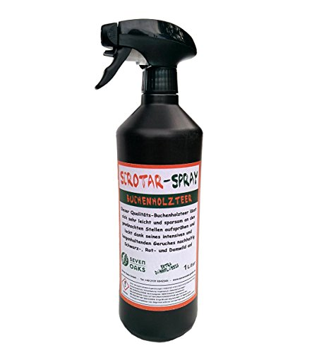 Spray atrayente 1 litro para jabalíes y venados Scrotar de Seven Oaks