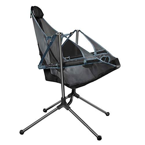 Nemo Equipment Stargaze Recliner Luxury Camp Chair, Twilight/Smoke