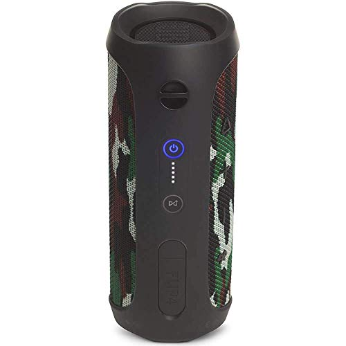 Haut-parleur Bluetooth JBL FLIP 4 Camouflage - 2
