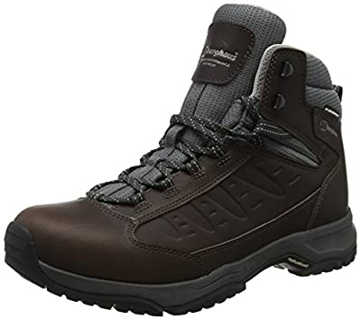Berghaus Women's Expeditor Ridge 2.0 Waterproof Walking Boots