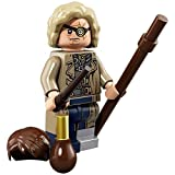 LEGO Harry Potter 71022 Sammelfiguren (#14 Alastor Mad-Eye Moody)